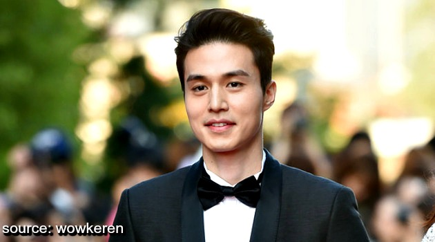Actor Spotlight: Lee Dong Wook (이동욱) - 한국어 드라마를 ... Heartbreak Images For Facebook